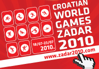 Više detalja o Hrvatske svjetske igre