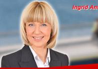 Više detalja o Ingrid Antičević Marinović