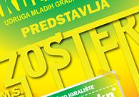Više detalja o Zoster Mostar