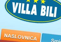 """Više detalja o """"Villa Bili"""" Komarna"""